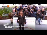 LES PLUS BELLES ANNEES DUNE VIE - Photocall - Cannes May 19, 2019