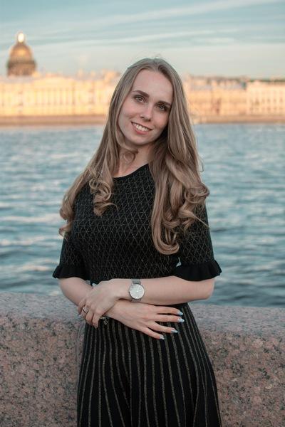 Мария Силаева