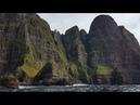 Невероятные виды. Вас укачают Фарерские острова 2018