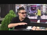 Therr Maitz_интервью в студии Бориса Барабанова