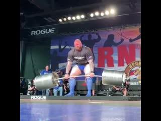Strength of body. становая тяга 501 кг