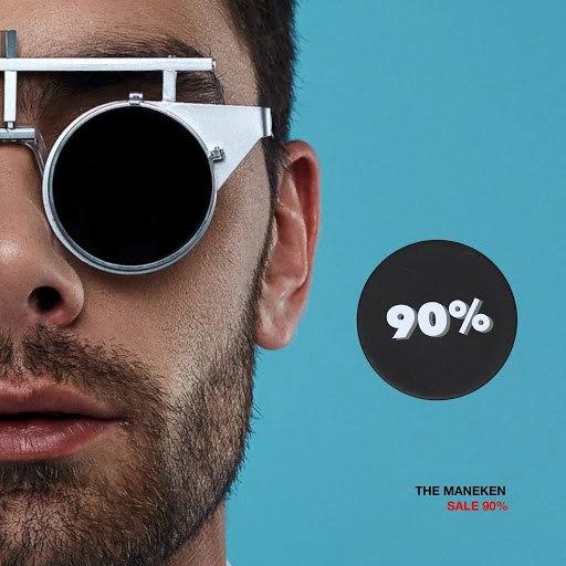 The Maneken альбом Sale 90%