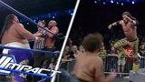 TNA Impact Wrestling 19 April 2018 Highlights HD - impact wrestling 41918 highlights