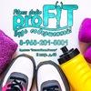 Нягань Фитнес-студия proFIT