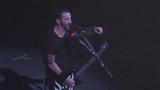 Godsmack Speech before Somday @ Mississippi Coast Coliseum