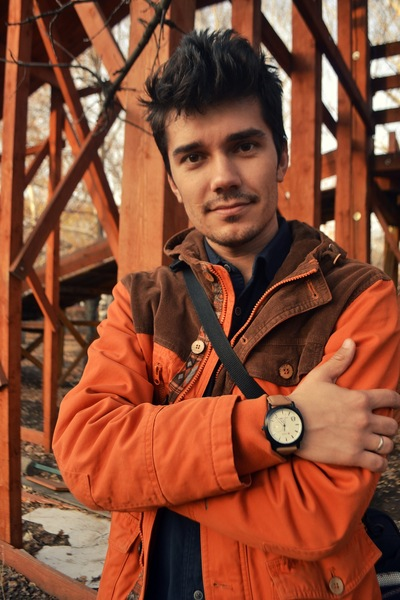 Павел Гайсин