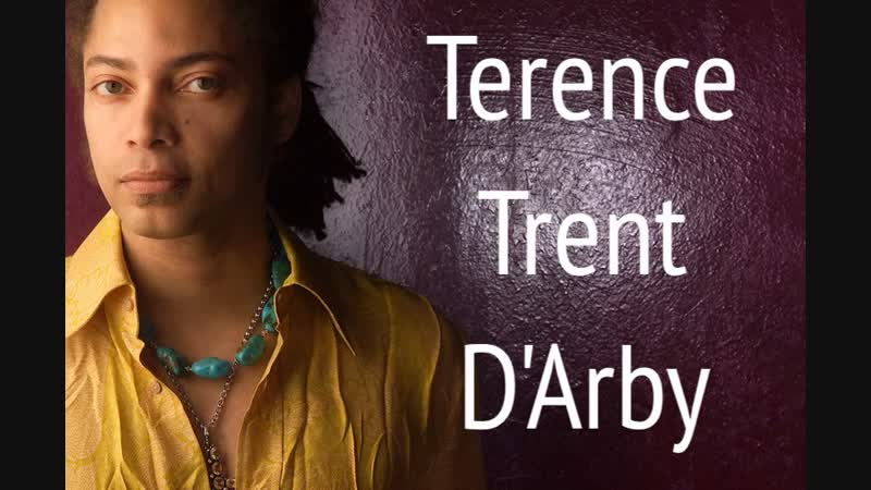 Terence Trent DArby feat. DesRee - Delicate