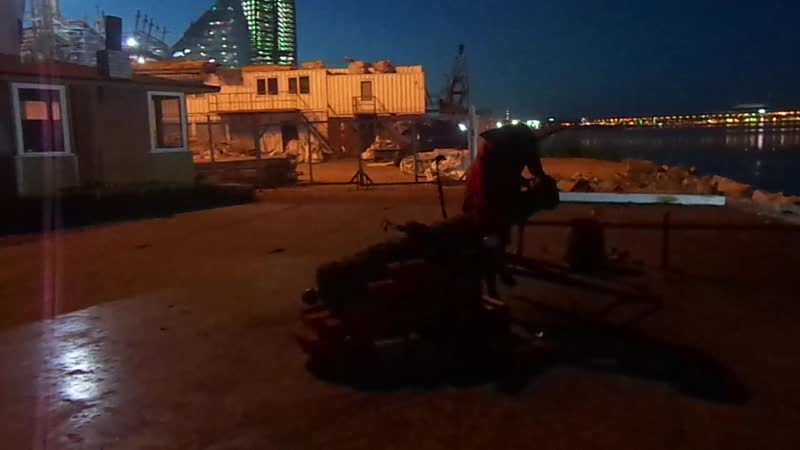 Музейная ночь, 18-19 мая 2019, фрегат Полтава