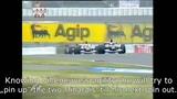 F1 2003 - Palik Villeneuve's amok run