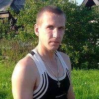 Анкета Евгений Вшивцев