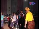 Для многодетных семей Конкурсно игровая программа состоялась в центре развития творчества детей и юношества Полярис