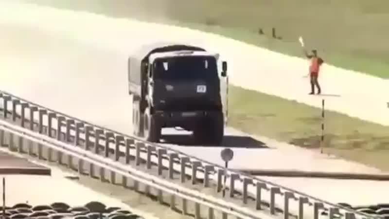 Вот какая русская техника