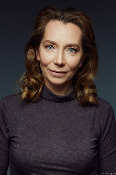 Карина Способина