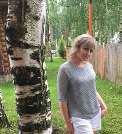 Ольга Михалева