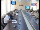 В Ельце состоялось выездное заседание координационного совета по повышению качества жизни населения Липецкой области,