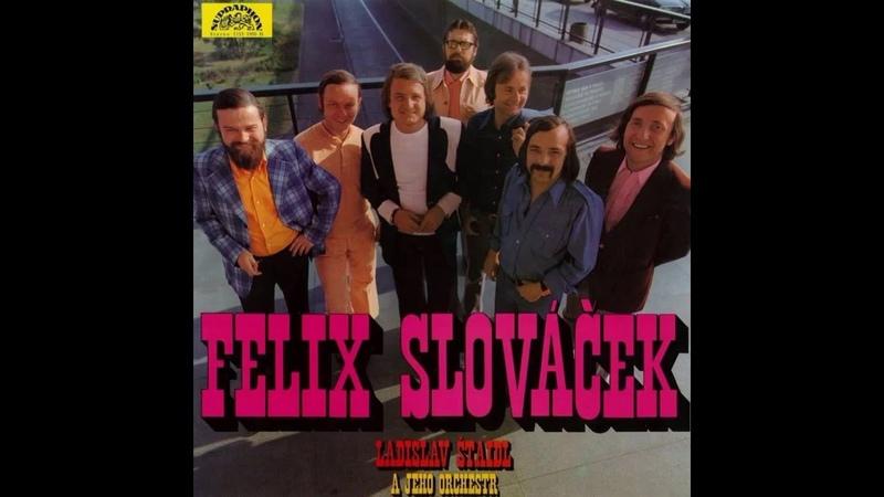 Felix Slováček sopránsax. - Sen lásky (Speak Softly Love) (1974)
