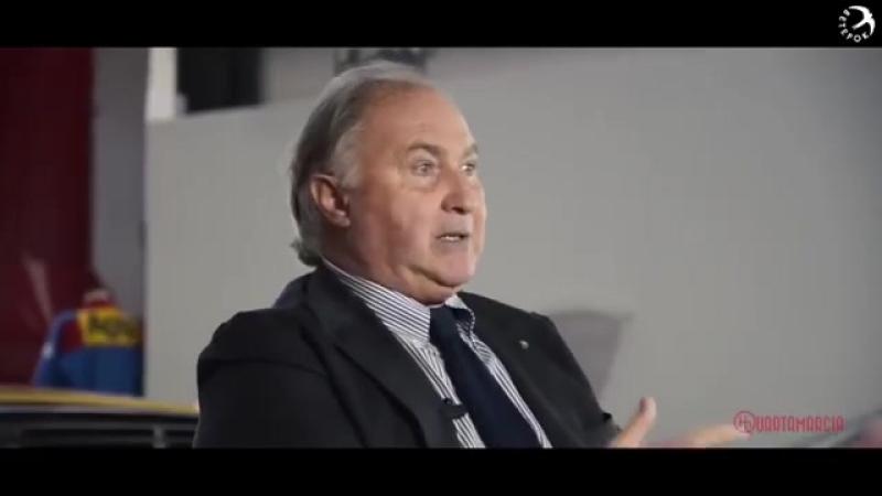 🎥 Новое видео уже на нашем Youtube канале ссылка в описании профиля ❗️Тонино Ламборгини Tonino Lamborghini рассказывает о св