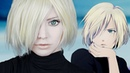 ☆ Yuri Plisetsky Cosplay Makeup Tutorial Yuri on Ice ユーリ on ICE コスプレメイク ☆