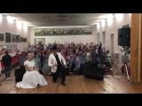 Ландыш Нигматжанова и Мунир Рахмаев 22.06.2018