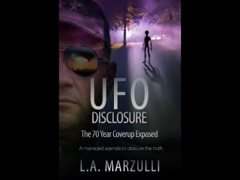 UFO Disclosure Are They Among Us
