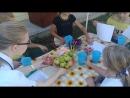 Летнее видео кафе Аленький цветочек