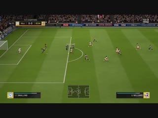 Баги в FIFA 19