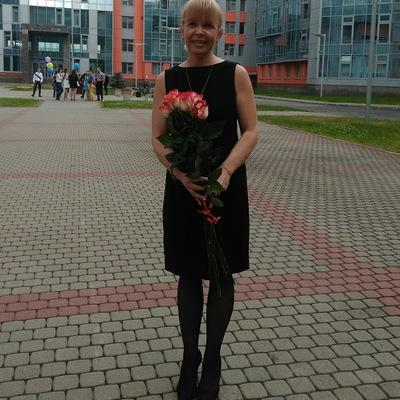 Елена Редругина