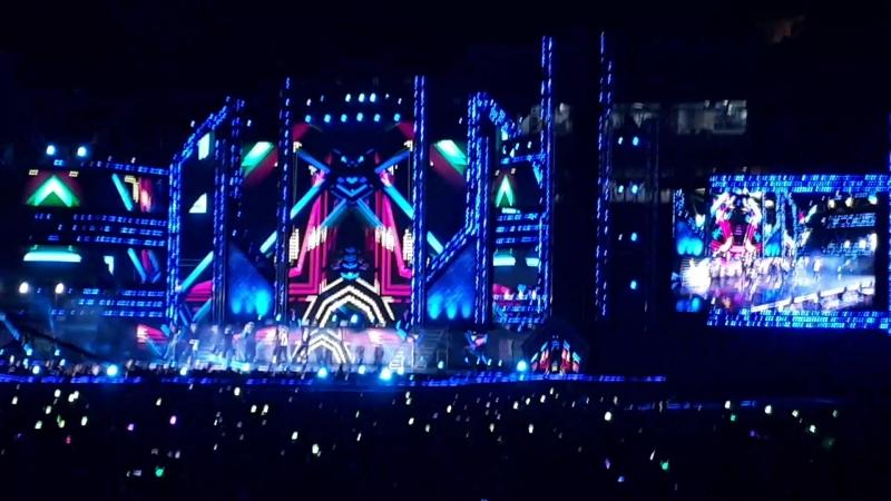 INK Concert NCT 127