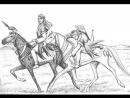 Этногенез крымских татар: тавры