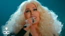 Cher, Meryl Streep - Super Trouper (Official Video) | From 'Mamma Mia! Here We Go Again' (2018)