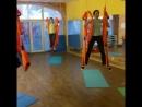 Я преподаю йогу в гамаках в студии You La танцы и фитнес Ул Белореченская 23 1 Екатеринбург