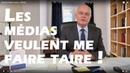 Général Didier Tauzin les médias essayent de me faire taire