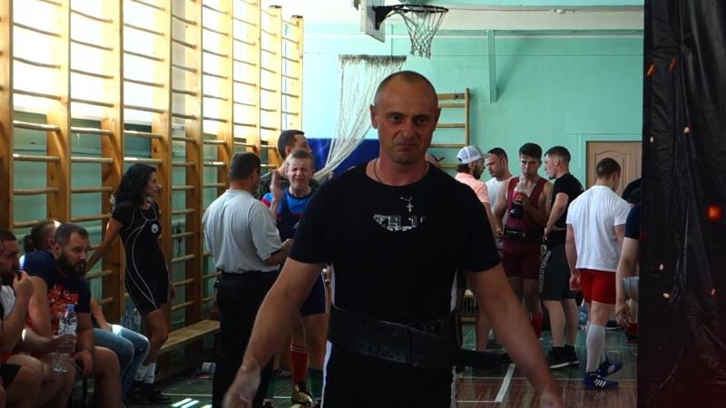 Д Рихтер становая тяга 202 5 кг кандидат в мастера спорта по становой тяге AWPC Чемпионат Восточной Европы 2018