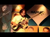 Victor Wooten at the 2011 NAMM Show