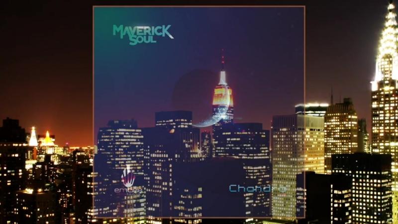 Maverick Soul - Covert