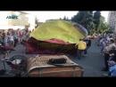 Фестиваль повітряних куль AEROSFERA репортаж 1