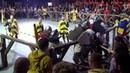 Dynamo Cup 2018 5vs5 Playoff 3fight Bayard vs Iron Dome