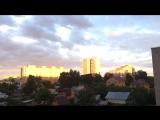 Испепеляющий рассвет от Руслана