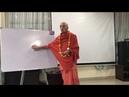 Я вечный слуга Кришны (Вриндаван курсы БГ, 2 лекция 5.12.17) Ватсала дас