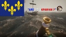 English meet French on Sea Of Thieves ⛵ ⚓