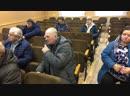 Лекция Сергея Дышлюка в Никольском Районе