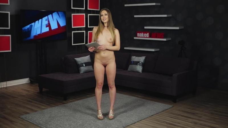 Naked News 2018 01 09