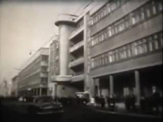Старая Казань. Кинохроника