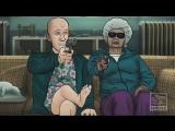 Как должен был закончиться «Дэдпул 2» (VHS Video)