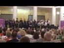 Хор РАДИО - Песенка о белой вороне муз. В. Гаврилина, сл. Л. Куклина