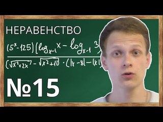 📌Неравенство с модулем и радикалами, №15 ЕГЭ по профильной математике, обобщенный метод интервалов