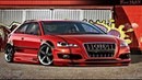 Need for Speed Underground 2 - Audi A3 - King Drift