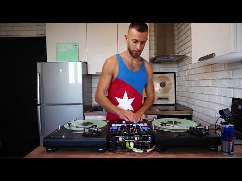 DJ Clubkilla - Red Bull Thre3Style Submission IX Russia 2018