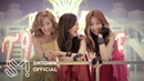 Girls' Generation-TTS 소녀시대-태티서 'Twinkle' MV