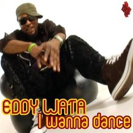 Eddy Wata альбом I Wanna Dance